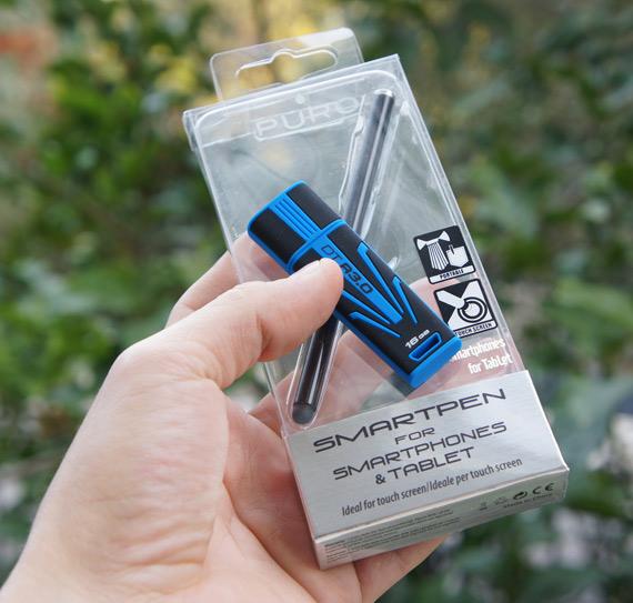 Διαγωνισμός on-the-fly, Με δώρο πενάκι και USB stick 3.0 16GB