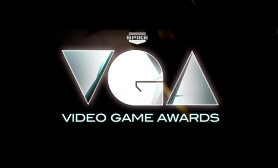 Video Game Awards 2012, Οι νικητές