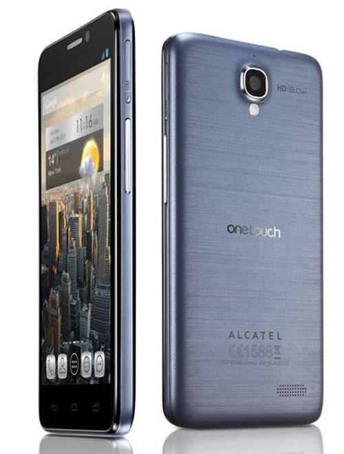 Alcatel OneTouch Idol Ultra, Το πιο λεπτό smartphone στον κόσμο