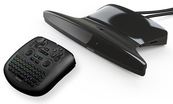 Archos TV Connect, Μετατρέψτε την TV σας σε ένα μεγάλο tablet!