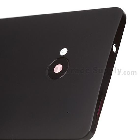 HTC M7 parts leak