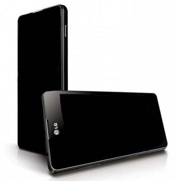 LG Optimus G2, Με οθόνη 5.5 ιντσών και τον καλύτερο τετραπύρηνο της Qualcomm [φήμες]