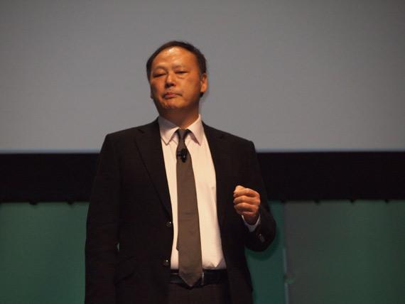 Peter Chou, Τα δύσκολα έχουν περάσει για την HTC