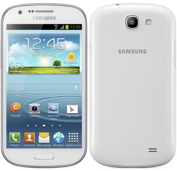 Samsung Galaxy Express πλήρη τεχνικά χαρακτηριστικά και αναβαθμίσεις
