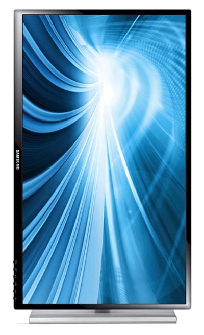 Samsung Series 7 SC770, Monitor με οθόνη αφής 24 ιντσών για Windows 8 PC