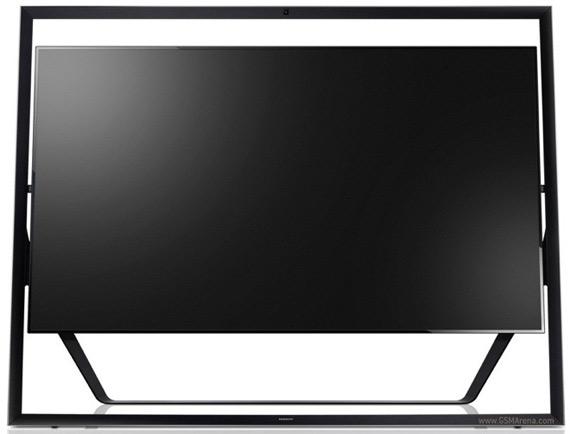 Samsung UN85S9, Τηλεόραση 4K 85 ιντσών με τετραπύρηνο επεξεργαστή 1.3GHz