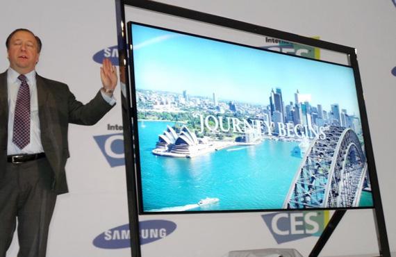 Samsung UN85S9