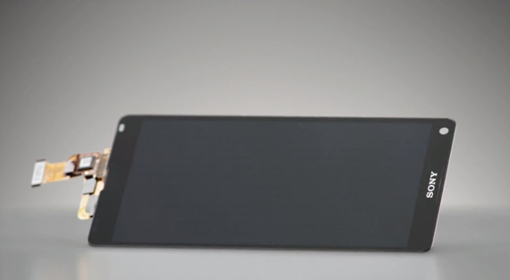 Sony Xperia Z Mobile Bravia Engine 2