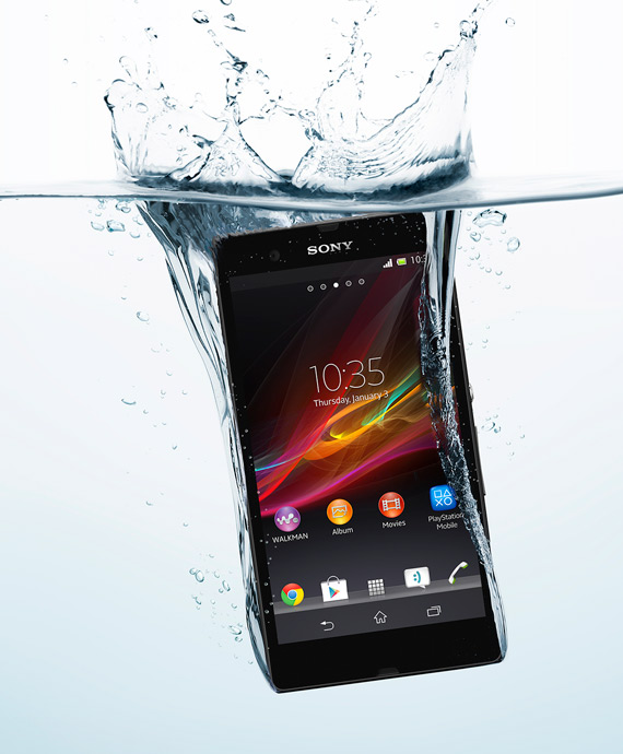 Sony Xperia Z, Πολωνία αναμένεται στα μέσα Φεβρουαρίου με τιμή 680 ευρώ