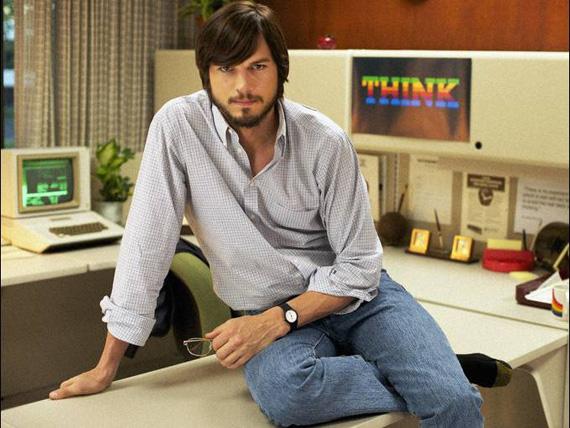 Steve Jobs η ταινία