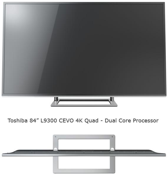 Toshiba L9300 UHD TV
