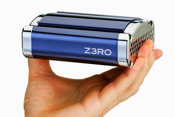 Xi3 Z3RO Pro