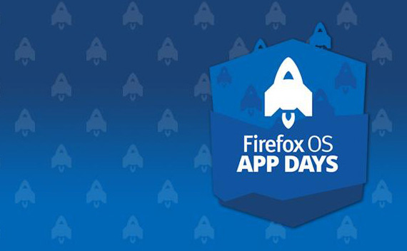 Firefox OS App Days Athens, Σάββατο 26 Ιανουαρίου 2013