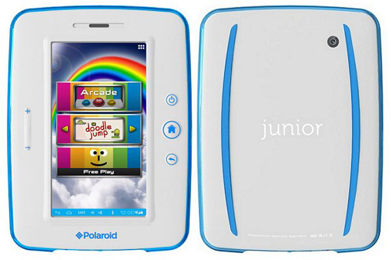 Polaroid Kids Tablet PTAB750