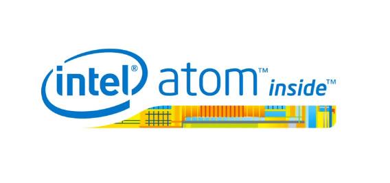 Intel Atom inside smartphones