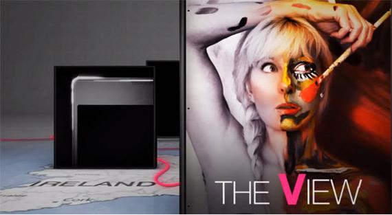 LG Teaser MWC 2013