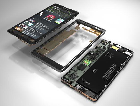 NVIDIA Tegra 4i και Project Phoenix