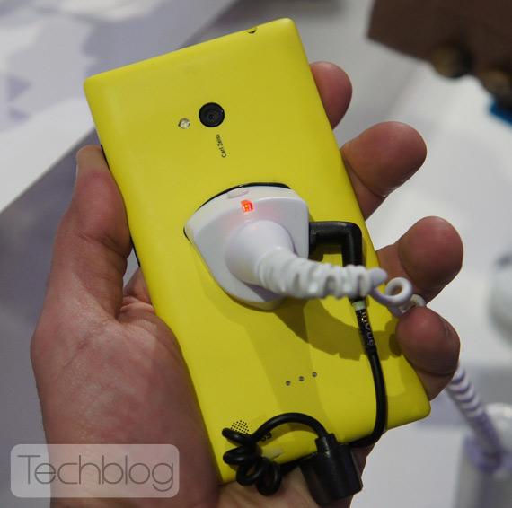 Nokia Lumia 720 MWC 2013