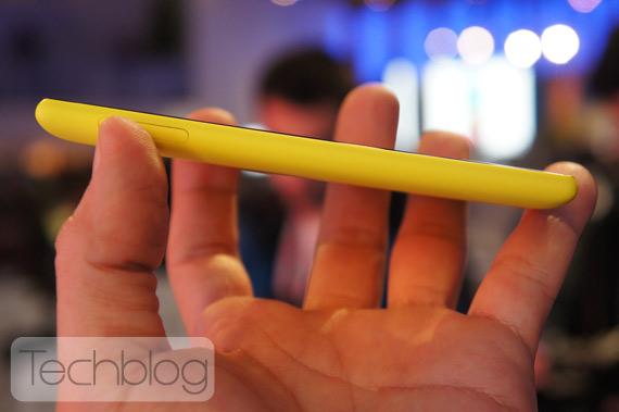 Nokia Lumia 720 Techblog