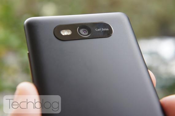 Nokia Lumia 820 hands-on Techblog