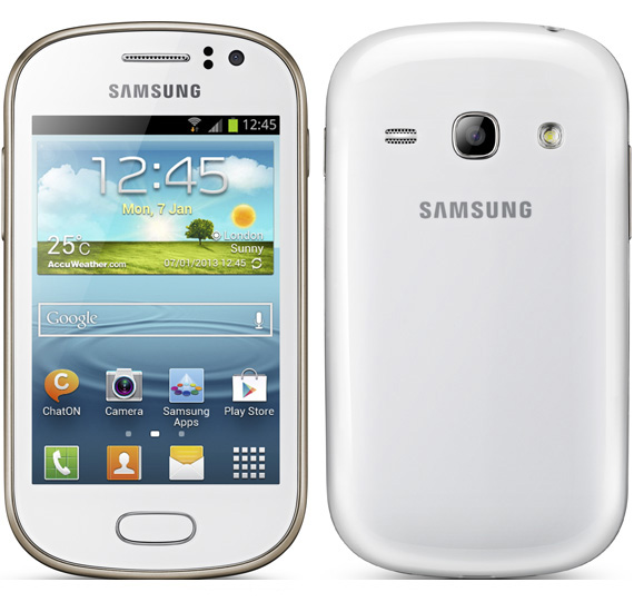 Samsung Galaxy Fame πλήρη τεχνικά χαρακτηριστικά και αναβαθμίσεις