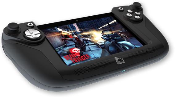 Wikipad 7 gaming tablet