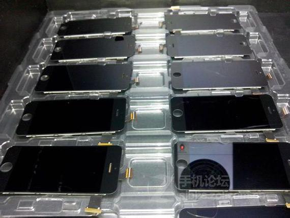 Foxconn, Θα προσλάβει 90.000 εργάτες για το Apple iPhone 5S