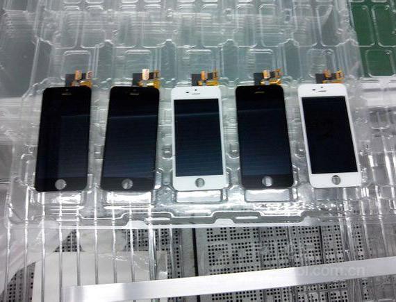 iPhone 5S Foxconn