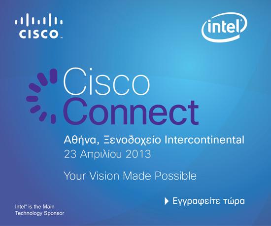 CiscoConnect 2013