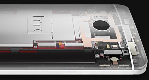HTC One developer edition