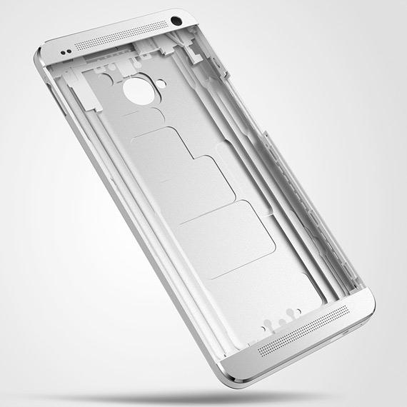 HTC ZeroGap