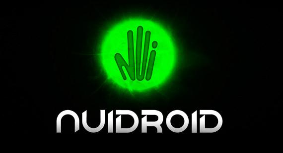 Nuidroid 3D