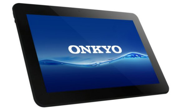 Onkyo Android tablets