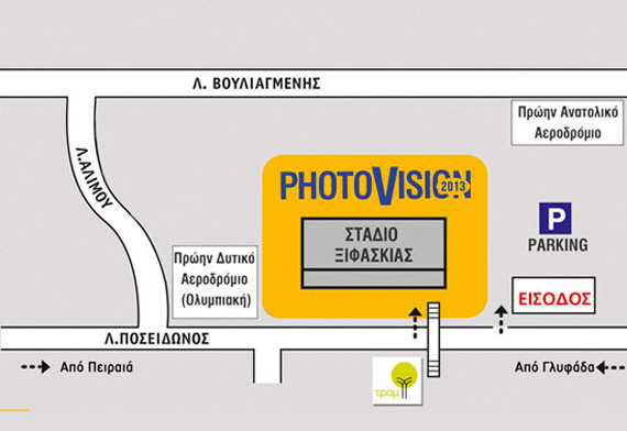 PhotoVision map