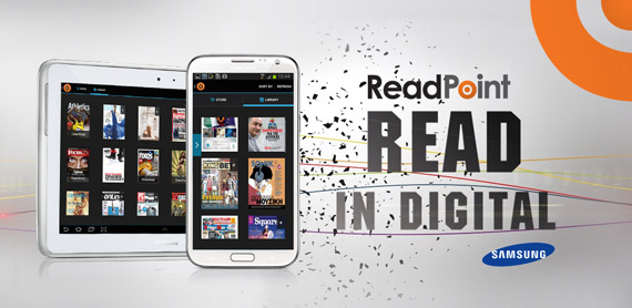 ReadPoint for Samsung