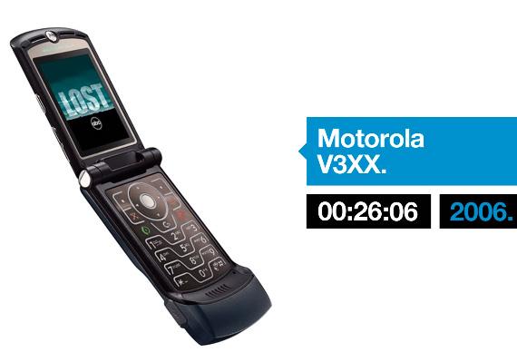 Βίντεο με 200 κινητά και smartphones από τα τελευταία 10 χρόνια
