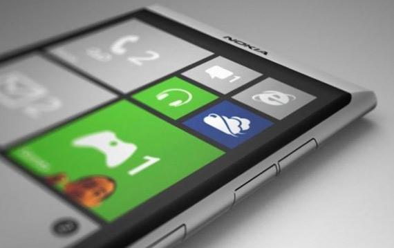 Verizon Windows Phone Lumia 928