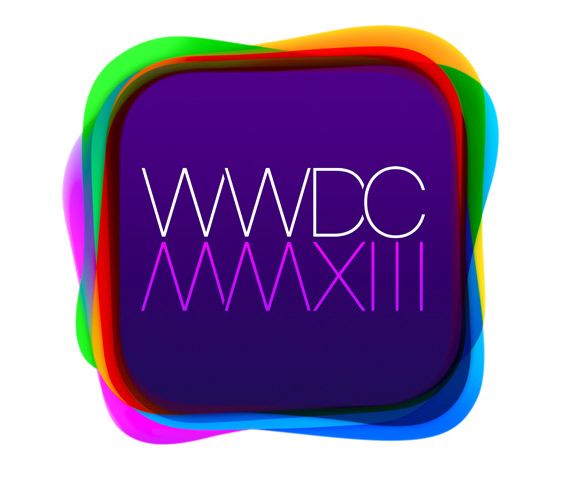 Apple Worldwide Developer Conference 2013
