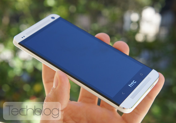 HTC One ελληνικό βίντεο παρουσίαση
