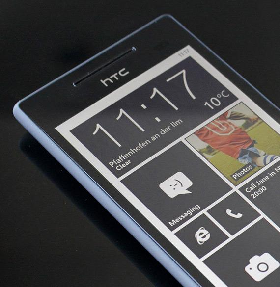 Windows Phone 8 smartphones με οθόνη Full HD