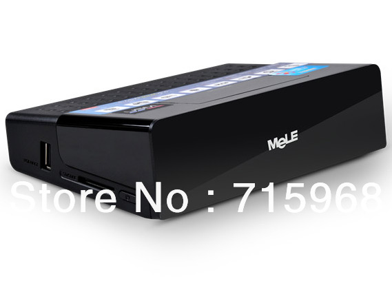 Mele A1000G Quad