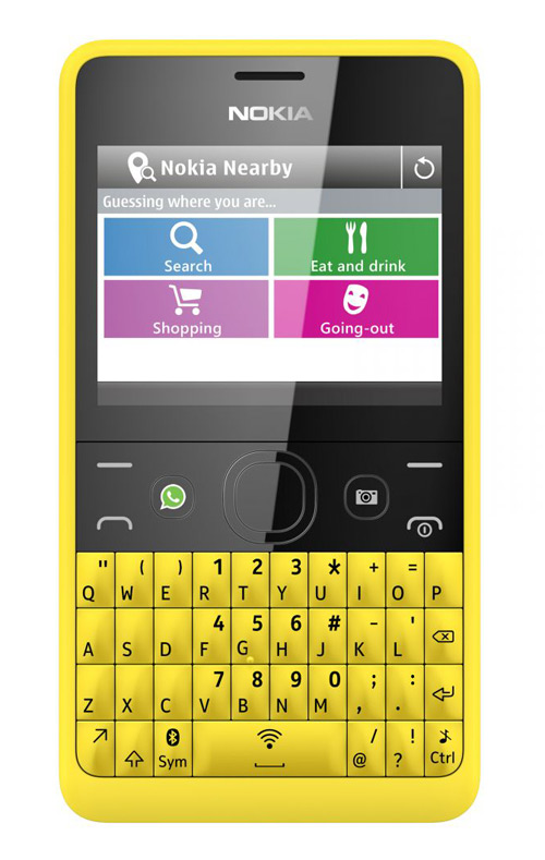 Nokia 210 dual 3