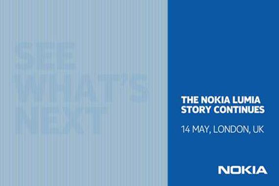 Nokia Lumia London