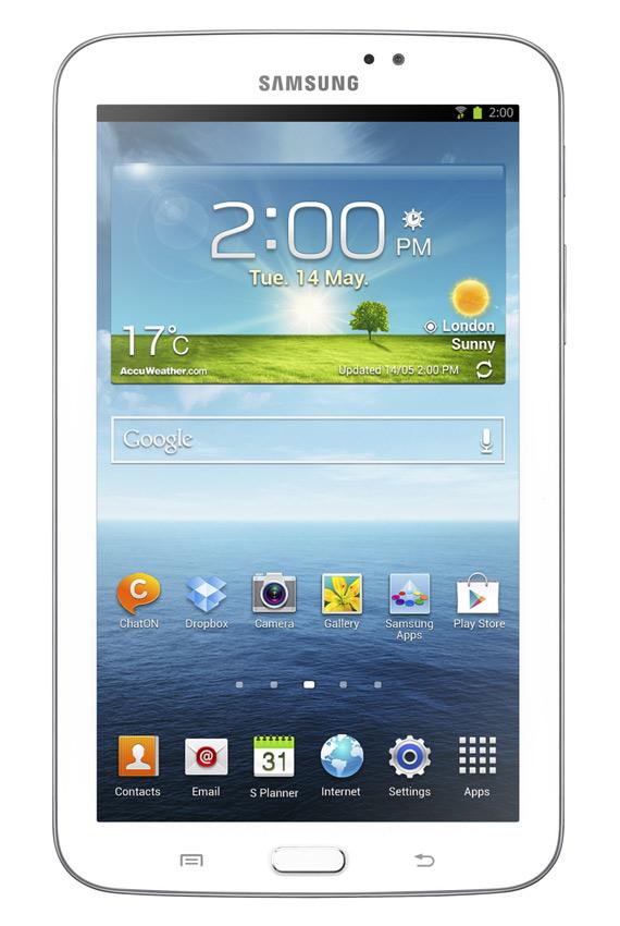 Samsung GALAXY Τab 3