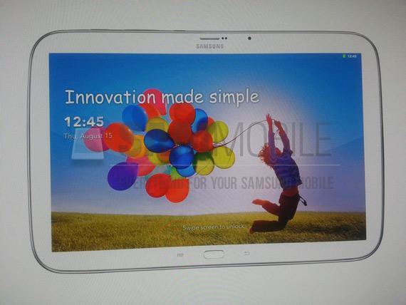 Samsung Galaxy Tab 3 Plus