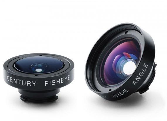Schneider iPhone Pro Lens Series 2