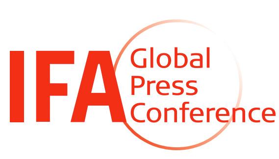 IFA Gloabal Press Conference 2013