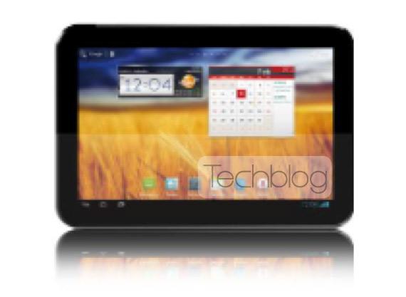ZTE V72A Techblog
