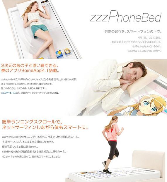 zzzPhonebed