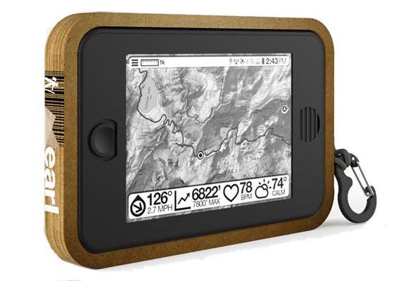 Earl Survival Tablet